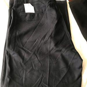 New ralph lauren dress pants size 40x32L